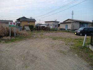 山林(現状宅地)